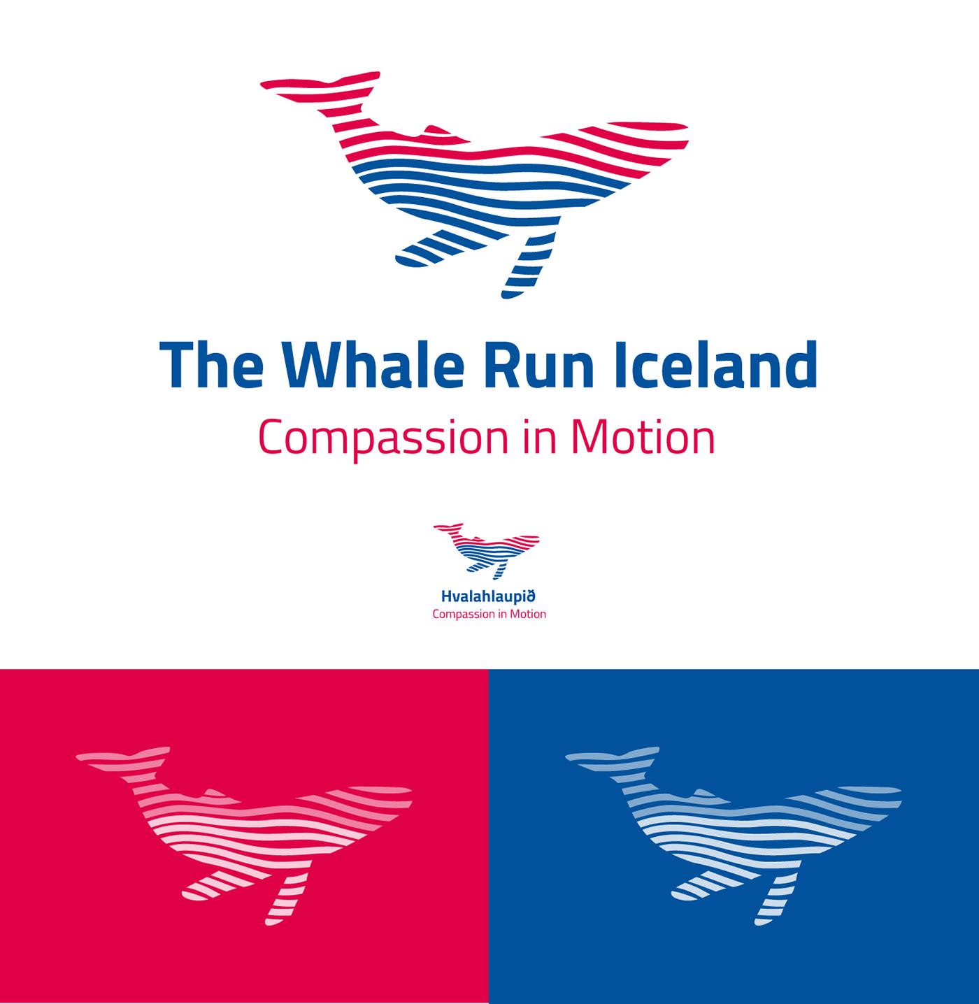 logo The Whale Run