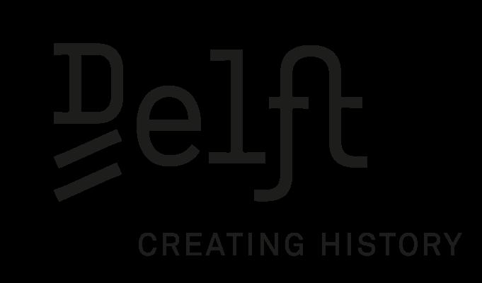 delft creating history