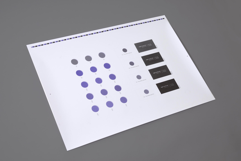 Een proefdruk laten maken is uitzonderlijk geworden, maar bij zul bijzonder drukwerk is het een must.
