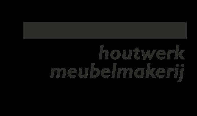 Meubelmakerij Houtwerk Logo