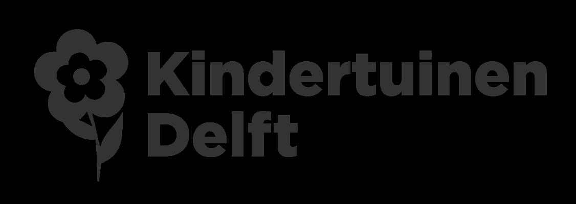 Kindertuinen Delft Logo