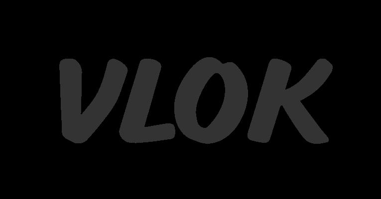 VLOK logo
