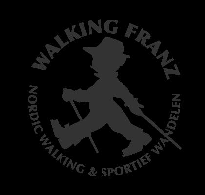 Walking Franz Logo